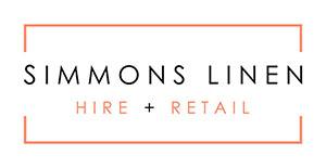Simmons Linen Hire Logo